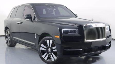 2021 Rolls Royce Cullinan                     à Montréal