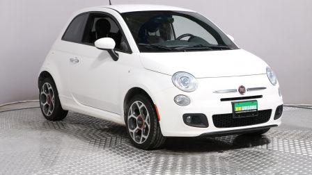 Fiat Usagee Et D Occasion A Vendre Hgregoire