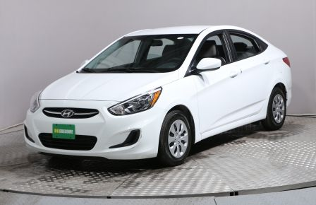Used Hyundai Accent >> Used Hyundai Accent S For Sale Hgregoire