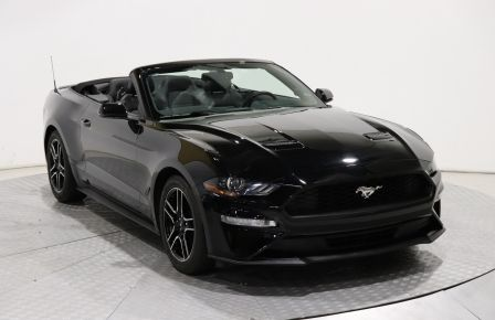 Used Ford Mustang's for sale | HGregoire