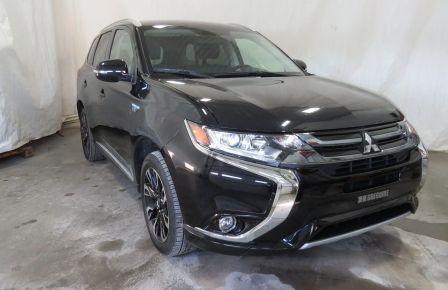 Used 2018 Mitsubishi Outlander PHEV's for sale | HGregoire
