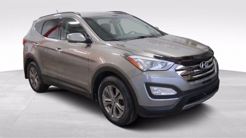 2014 Hyundai Santa Fe Premium #