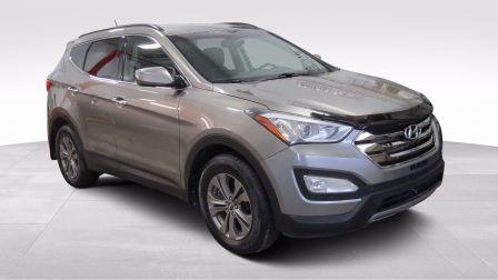 2014 Hyundai Santa Fe Premium                    à Abitibi