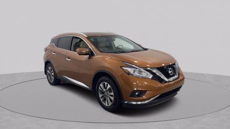 2015 Nissan Murano SL AWD***Toit Pano**Caméra 360***GPS***Cuir***