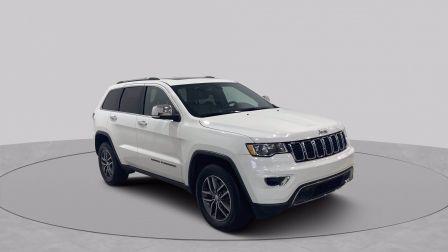 2017 Jeep Grand Cherokee Limited**AWD**Cuir**Toit**Nav**Volant Chauffant**C                    à Montréal