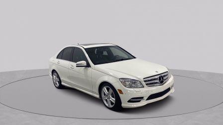 2011 Mercedes Benz C Class C 300**AWD**Mag**Toit**Bluetooth**Cruise**