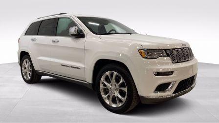 2019 Jeep Grand Cherokee Summit**GPS**Cuir Brun**Harman Kardon**Toit Pano**                    à Longueuil