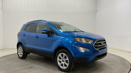 2018 Ford EcoSport SE**AWD**Caméra**Carplay**Bluetooth**Cruise**                    à Drummondville