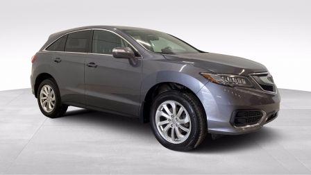 2017 Acura RDX Tech Pkg**Gps**Toit**Mag 18''**                    à Laval