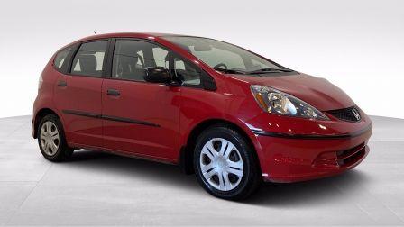 2011 Honda Fit DX-A**Gr Électrique**A/C**                    à Vaudreuil