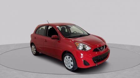 2016 Nissan MICRA SV Gr Électrique***Bluetooth**Cruise**A/C                    à Vaudreuil