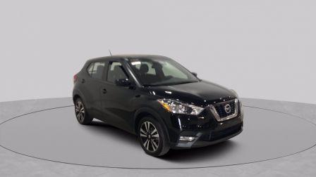 2018 Nissan Kicks SV **Mag**Caméra**Bancs Chauffants**Bluetooth