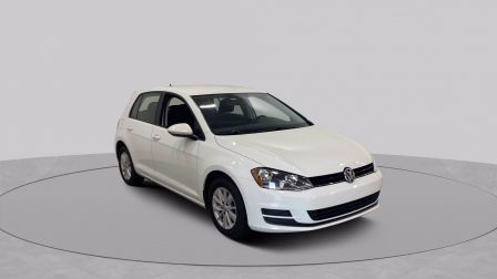 2017 Volkswagen Golf Trendline**Mag**Caméra**Banc Chauffants**                    à Saint-Jérôme