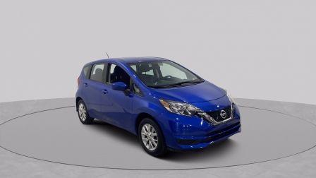 2017 Nissan Versa SV***Mag**Caméra**Bancs Chauffants**Bluetooth                    à Drummondville