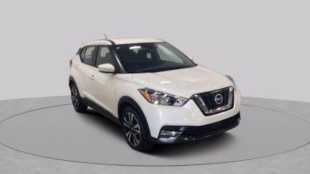 2020 Nissan Kicks SV***Mag**Caméra**Bancs Chauffants**Bluetooth                    à Sherbrooke