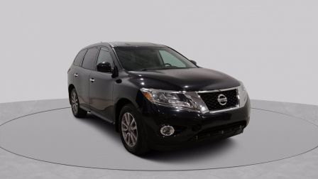 2016 Nissan Pathfinder S AWD**Gr Électrique**Bluetooth**Cruise***