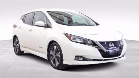 2018 Nissan Leaf SV Navigation                    à Drummondville
