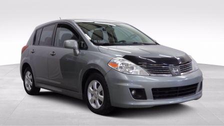 2009 Nissan Versa 1.8 SL, Automatique, Toit ouvrant, Mags                    à Drummondville