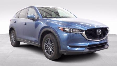 2019 Mazda CX 5 GS, AWD, Cuir, Toit                    à Drummondville