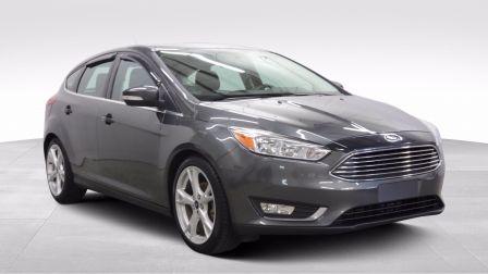 2016 Ford Focus Titanium Automatique                    à Drummondville
