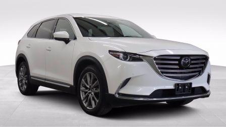2019 Mazda CX 9 GT awd cuir toit ouvrant                    à Longueuil