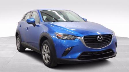 2016 Mazda CX 3 GX                    à Drummondville