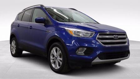 2017 Ford Escape SE AWD                    à Drummondville