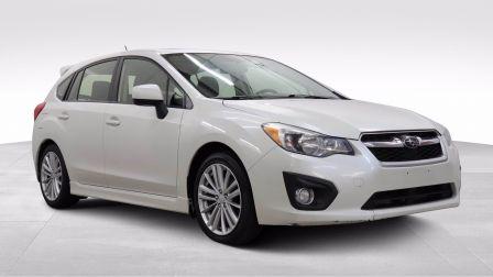 2014 Subaru Impreza 2.0i Premium                    à Drummondville