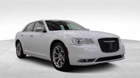 2017 Chrysler 300 300C Platinum                    à Longueuil