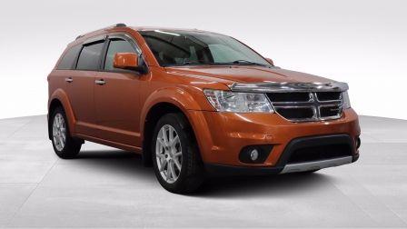 2011 Dodge Journey R/T AWD                    à Québec