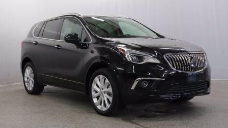 2018 Buick Envision Premium II                    à Drummondville