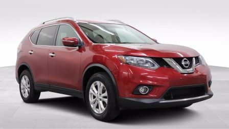 2015 Nissan Rogue SV, AWD, Toit Ouvrant                    in Drummondville