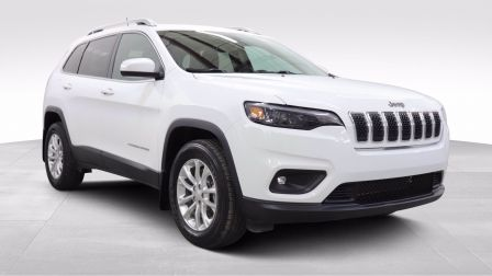 2019 Jeep Cherokee North 4x4 V6                    à Drummondville