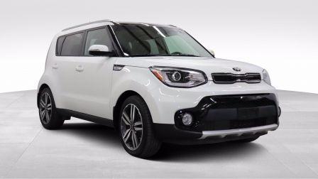 2018 Kia Soul EX Premium Tech, Toit Pano, Cuir, Navigation                    à Drummondville