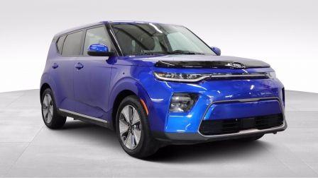 2020 Kia Soul EV Premium, Navigation, Aide à la conduite, Apple                    à Drummondville