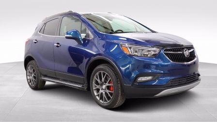 2019 Buick Encore Sport Touring awd                    à Drummondville