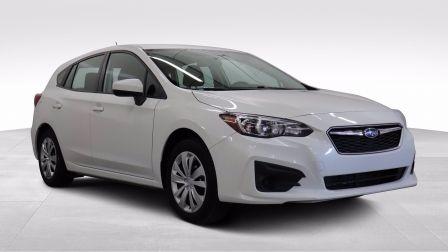 2017 Subaru Impreza Convenience                    à Drummondville