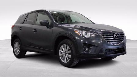 2016 Mazda CX 5 GS AWD Toit ouvrant Navigation                    à Drummondville