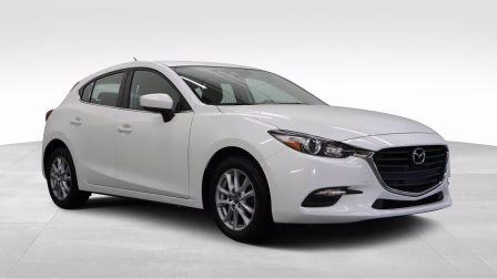 2018 Mazda 3 50th Anniversary Edition, Auto,Cuir, Mags                    à Sherbrooke