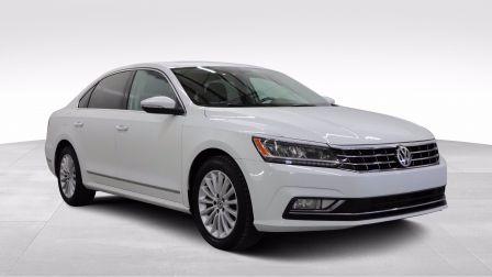 2017 Volkswagen Passat Comfortline, Cuir, Toit, Apple Carplay, Démarreur                    à Drummondville