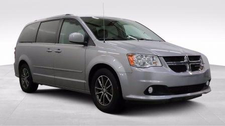 2016 Dodge GR Caravan SXT Premium Plus, DVD                    à Drummondville