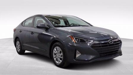 2020 Hyundai Elantra Essential IVT                    à Québec