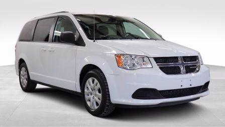 2019 Dodge GR Caravan SXT, Stow'N'Go                    à Drummondville