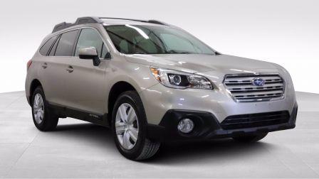 2016 Subaru Outback 2.5i, AWD Automatique                    à Drummondville