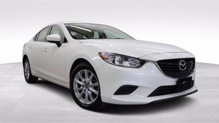 2017 Mazda 6 GS, Automatique, NAV, Mags                    à Drummondville