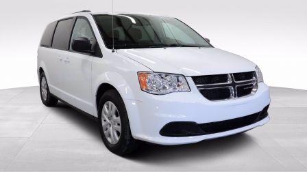 2018 Dodge GR Caravan SXT                    à Drummondville