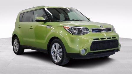 2014 Kia Soul EX Automatique                    à Drummondville