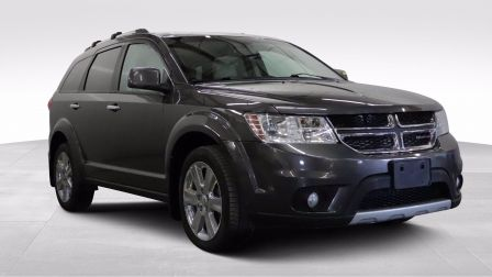 2017 Dodge Journey GT AWD, Cuir, Toit, Mags