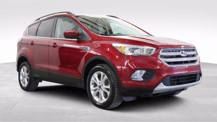 2017 Ford Escape SE,  AWD, Cuir, Mags, Caméra recul                    à Québec