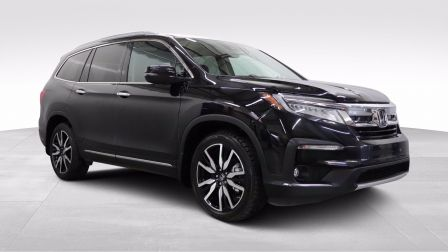 2019 Honda Pilot Touring 7-Passagers, AWD, DVD, Nav, Toit